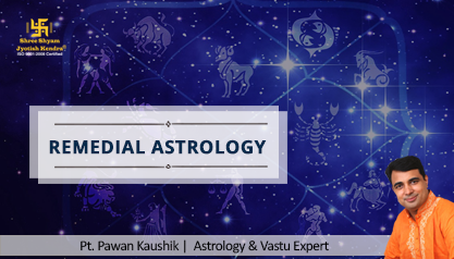 Remedial Astrology facebook