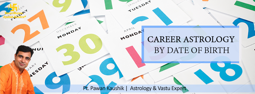 Numerology for Career Success | Career Astrology based on