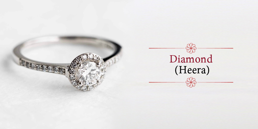 Diamond Gemstone Benefits   Best Diamond Gemstone Astrology