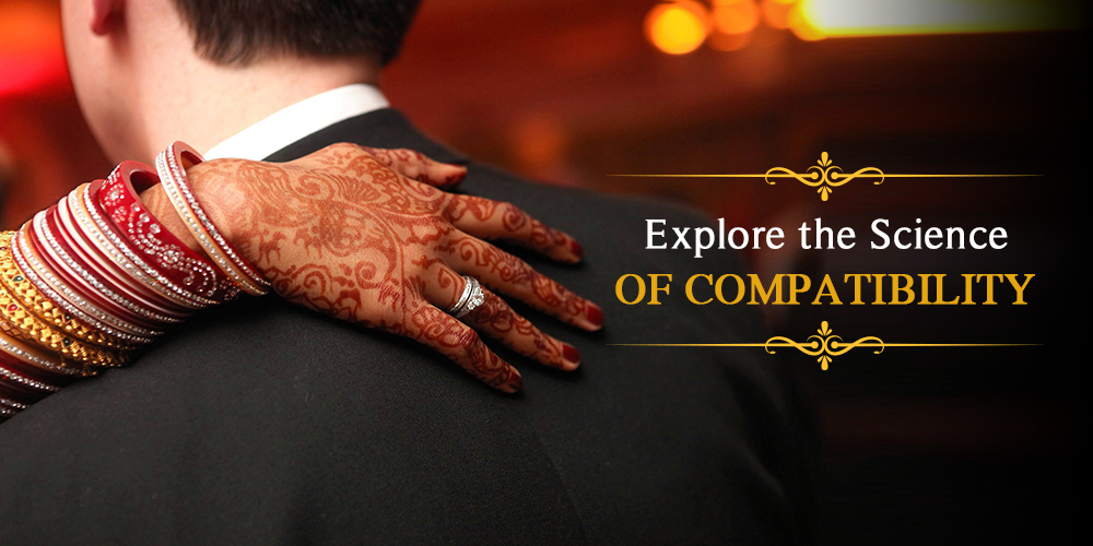 matchmaking marriage compatibility