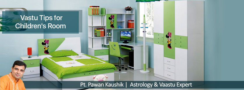 Vastu tips for children s room top astrologer in gurgaon
