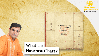 What is Navamsa Chart or D9 Chart- Its Importance And Use ...